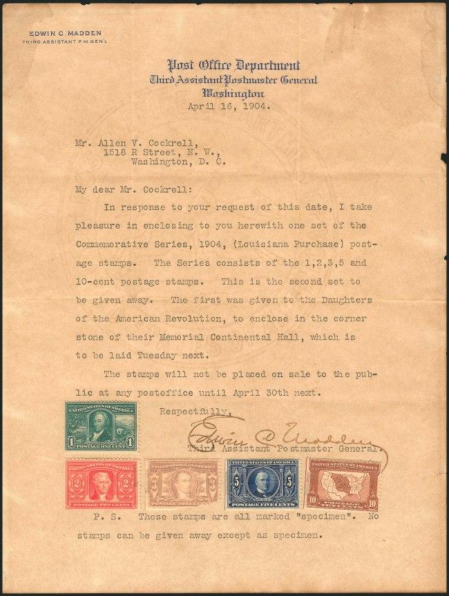 louisiana purchase exposition of 1904